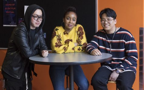 Columbia students go OFFLINE with new art collective program