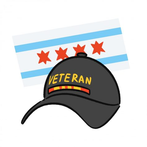 Chicago's first veterans home to be completed this year – The Chronicle