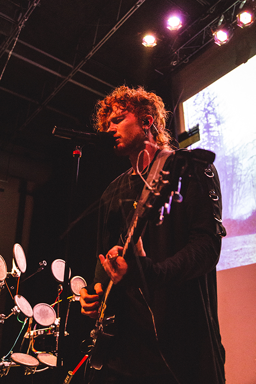 Crywolf+performed+FAWN%2C+MEPHISTOPHELES+and+many+more+from+his+album+widow+%5BOBLIVI%C3%98N+Pt.+I%5D+at+Chop+Shop%2C+2033+W.+North+Ave.%2C+April+7.