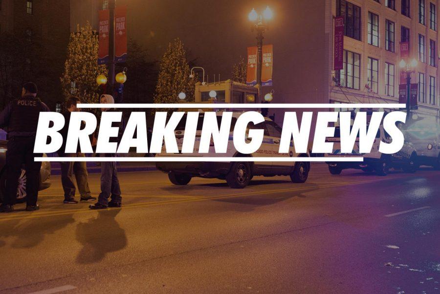 Fatal shooting on Ida B. Wells Drive