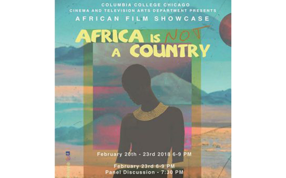 Film showcase to highlight African beauty, culture