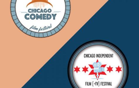 Alumni footprint on Chicago Comedy Film Festival