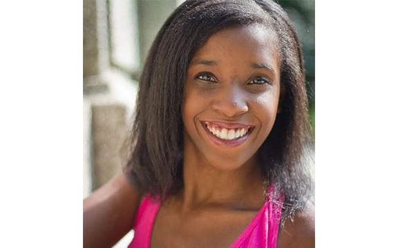 Theatre alumna lands coveted job