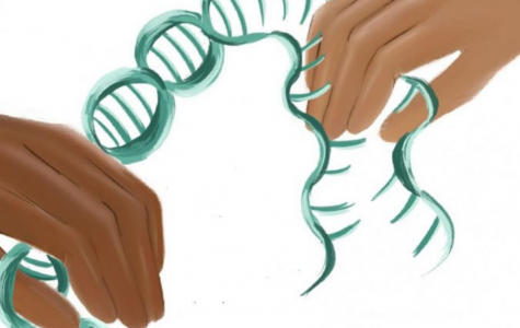 OPINION: Genetics research misrepresents people of color