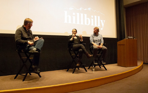 Documentary 'hillbilly' challenges media cliches
