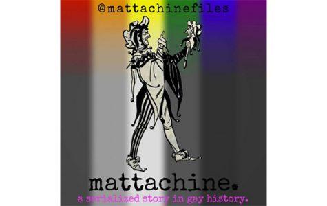 Alumni creates untold LGBTQ history podcast