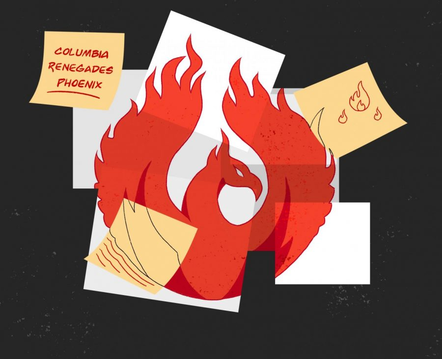 Renegades+remain%3A+Columbia+sports+keep+name%2C+change+logo