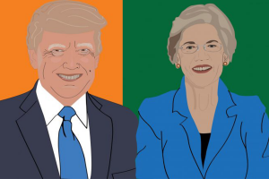 2020 presidential candidates cheat sheet