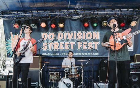 Gazebo Effect's self-titled album marks new era for Chicago band