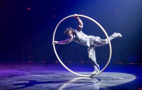 REVIEW: 'Volta' backflips into Chicago, sticks the landing