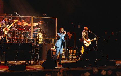 Josh Groban Bridges Tour at Ravinia