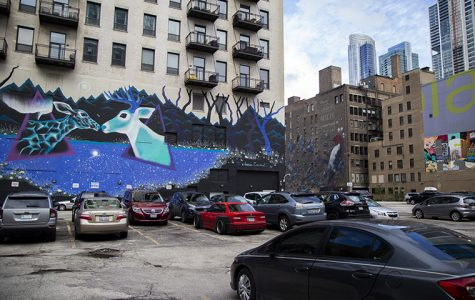 Everyone can 'moose-y' down Wabash Arts Corridor with new street art tours