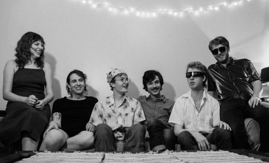 Stars align for genre-defying Columbia alumni band Jungle Green