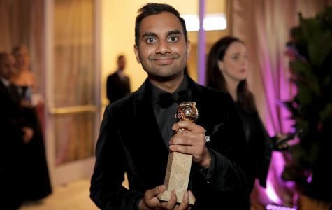 OPINION: Aziz Ansari should act 'Right Now'