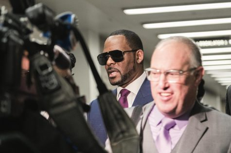 R. Kelly held without bail