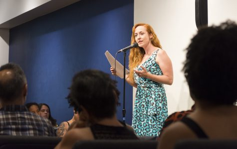 'Abortion is just one piece of the puzzle': Poets highlight reproductive justice