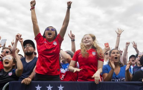 USWNT win fourth World Cup title
