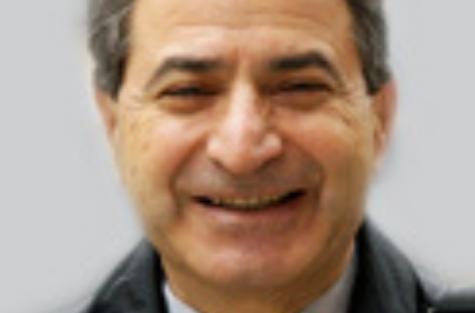 Professor Emeritus Pangratios Papacosta has died in London