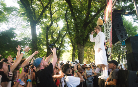 Lollapalooza day four: Ninja, Yung Gravy and Sheck Wes wrap up the festivities