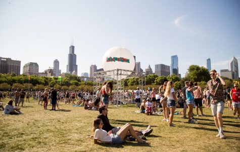 According to the Lollapalooza website, ticket prices can range from $138 one-day general admission to $4,326 four-day platinum admission.