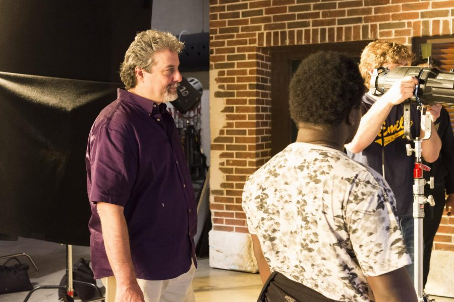 Professors in Columbia's film department were not surprised the department was listed among the top 25 in the nation.