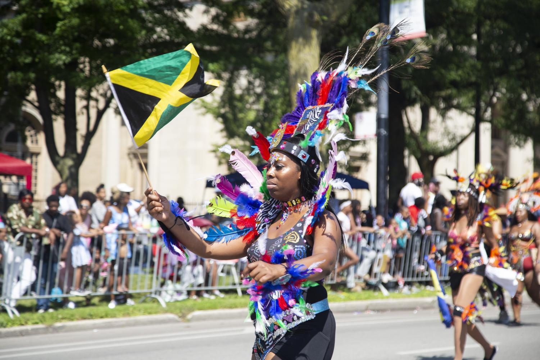 Chicago+Caribbean+Riddim+Jammerz+marched+the+Bud+Billiken+Parade.