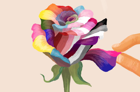 OPINION: Queer representation, will you accept this rose?