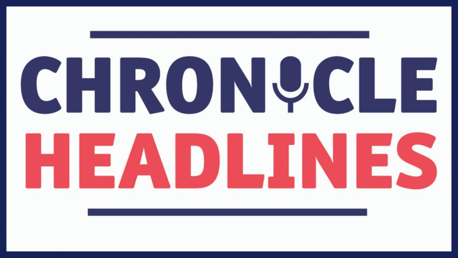 chronicle headlines