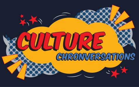 "Culture ""Chron""-versations Episode 1: Representation"