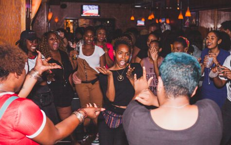 'Queering' Chicago beyond Boystown one party at a time