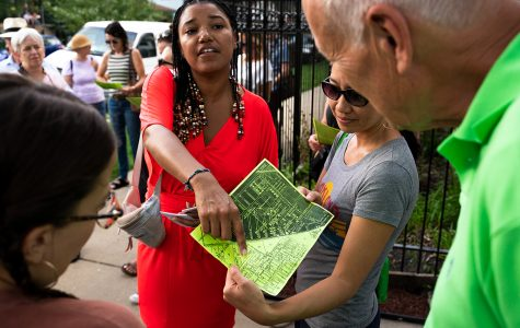 Avondale tours reveal the rich history and untold stories of Chicago segregation