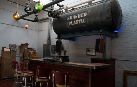 Smashed Plastic brings vinyl production to Chicago after 30 years