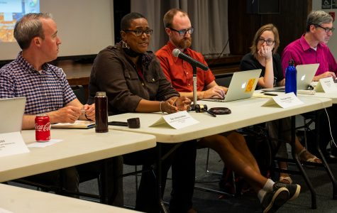 EDITORIAL: Faculty deserve space for honest debate, even behind closed doors