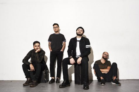 Together Pangea crosses continental divide with approach to new EPs