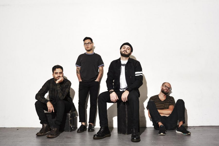 Can't Swim paddles back for a return performance at Riot Fest