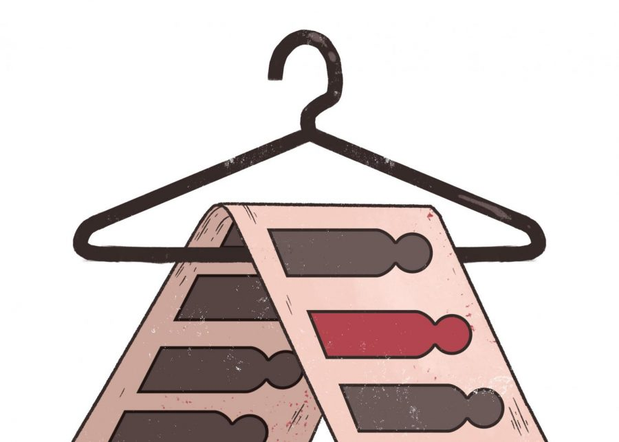 EDITORIAL: Dress codes exclude identity