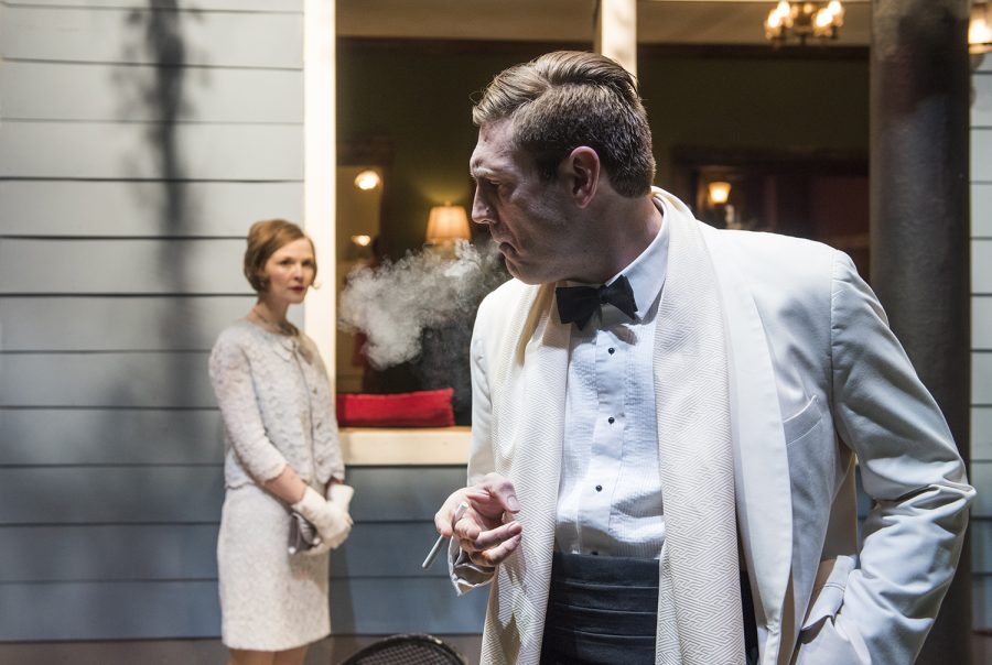 Southern Gothic's success can be credited to the actors, the directing, the initial buzz of excitement surrounding the play's novelty and the patrons' nostalgia for the 1960s—the period when the show takes place.