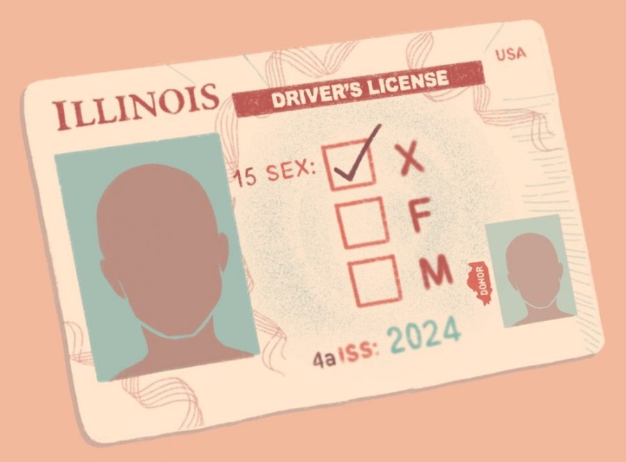 New nonbinary ID law changes gets governor's approval, but will take years to implement