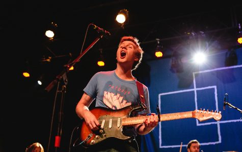 Pinegrove sells out Thalia Hall second night on tour in Chicago