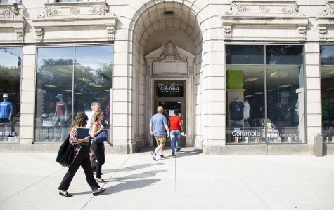 Columbia bookstore turns a new page