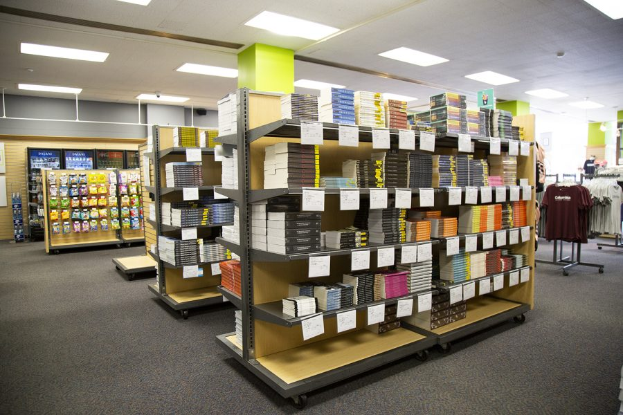 Students can still purchase textbooks from the bookstore.