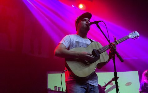 Canadian singer and songwriter Mac Demarco returns to Chicago for a sold-out show Sept. 28 at The Riviera Theatre, 4746 N. Racine Ave.