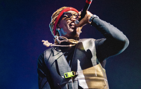Young Thug's 'Justin Bieber Big' tour hits Credit Union 1 Arena