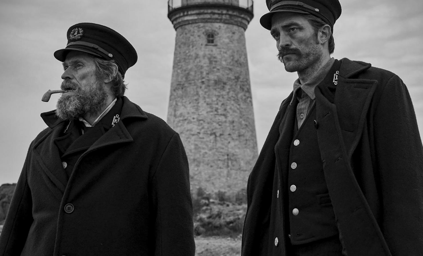 Review: 'The Lighthouse,' a shining example of mental manipulation