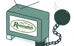 Editorial: The case against Remington Arms Company is an avenue for gun reform