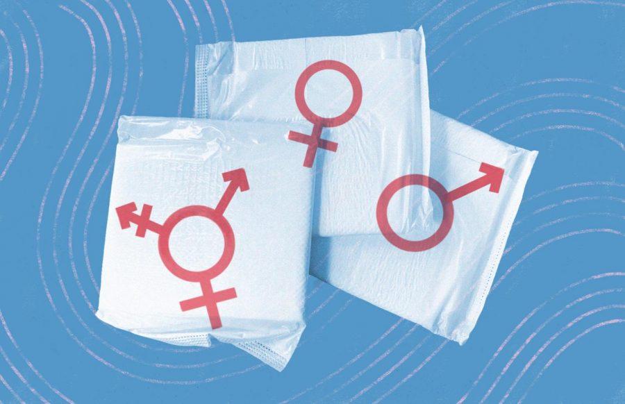 Editorial: The Venus symbol goes,  genderless inclusion stays