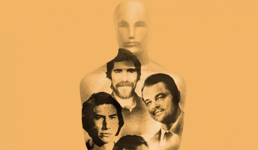 Guest Column: Lights, camera, Oscar 2020 Best Actor predictions