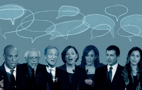 The best responses in an otherwise tame Democratic presidential debate