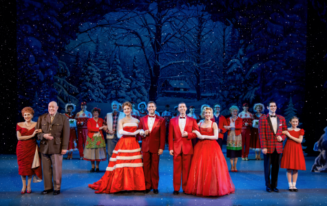 "The musical adaptation of the classic holiday film of the same name, ""Irving Berlin's White Christmas,"" is returning to the Cadillac Palace Theatre, 151 W. Randolph St., from Dec. 10 to 15."