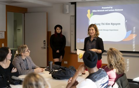 Global PR course engages students in citizen diplomacy